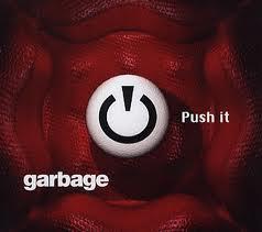 Garbage-Push-It