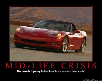 MidlifeCrisis-RedSportsCar