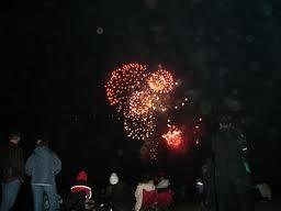 FireworksAshbridgesBay
