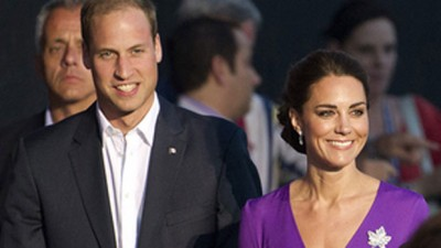 Prince William and Kate in Ottawa, empty lives at public cost