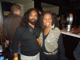 Cyrus S Singh & Kay Morris