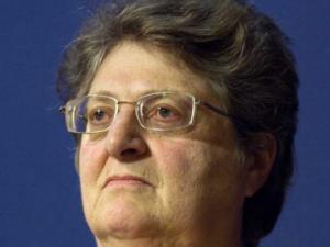 SA Reserve Bank Governor, Gill Marcus