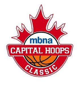 MBNA Capital Hoops Classic