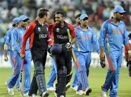 T20 International - India vs England in Kolkata 29 Oct, 2011