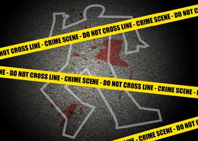 Two men murdered inside a Jeans Factory in Delhi