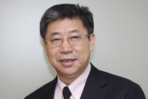 AFC Acting President Zhang Jilong
