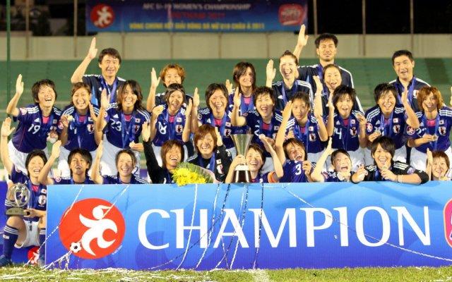 Vietnam 0-6 Japan (www.the-afc.com)