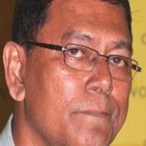 journalist Jigna Vora arrested