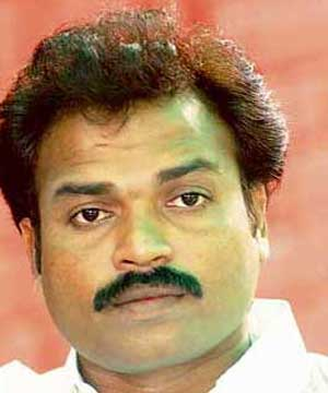 B.Sriramulu fate to be decided by voters