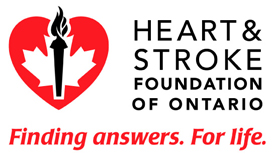 Heart & Stroke Foundation of Ontario