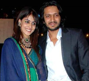 Genelia DSouza & Riteish Deshmukh to get married in February