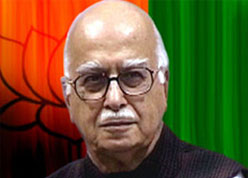 LK Advani faces more trouble in Punjab on day 2 of his trip