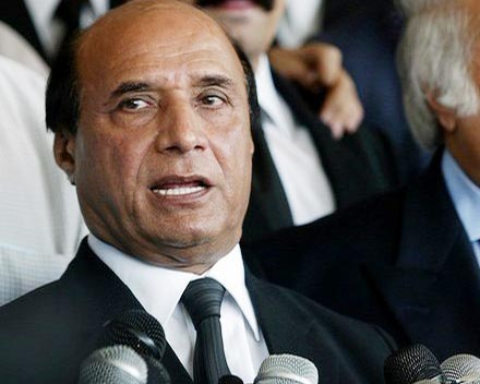 Governor Latif Khosa wants strict rules for plagiarism