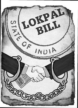 Lokpal Bill tapes leaked
