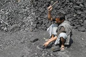 Valsha John received death threats from mining mafia