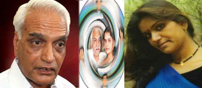 Maderna is the prime suspect in the Missing Bhanwari Devi Case