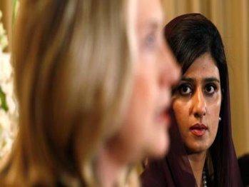 Hina Rabbani Khar conveyed deep outrage to Hillary Clinton on the Senseless NATO Attack that killed 25 troops