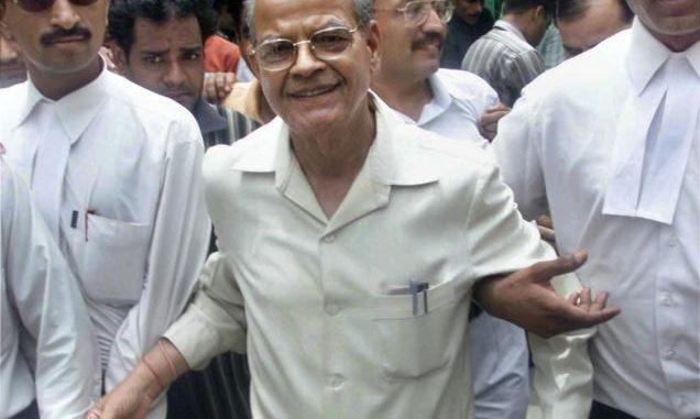 Chief Parliamentary Secretary Sukh Ram caught in a controversy