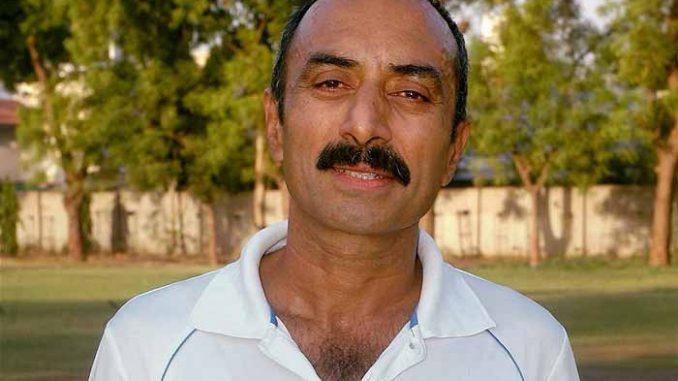 Sanjiv Bhatt