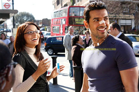 John Abraham and Bipasha Basu Broke up earlier in the year