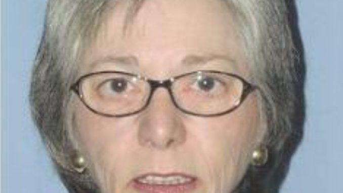 Geraldine Alice Devlin