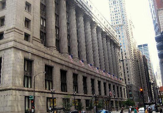North Chicago City Hall
