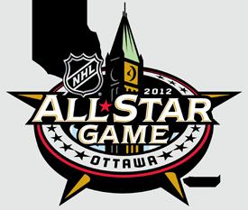 2012 NHL All-Star Game Ottawa