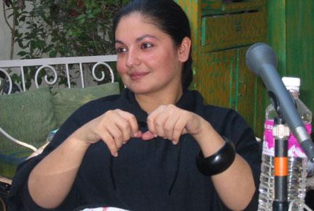 Jism 2 Director Pooja Bhatt
