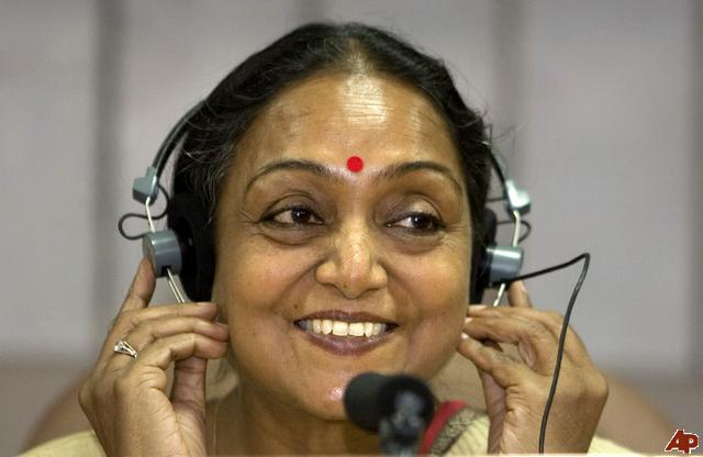 Meira Kumar