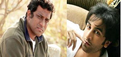 Anurag Basu director of Upcoming Ranbir movie Barfee
