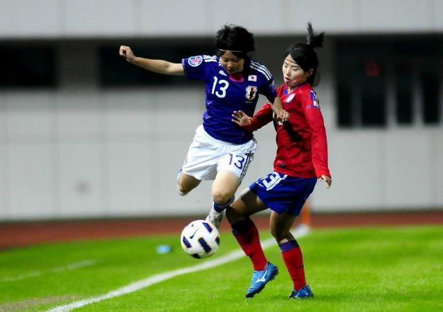 Japan 3-0 Korea Rep. Japan champions (www.the-afc.com)