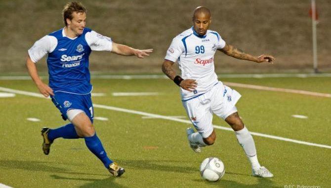 Defender/midfielder Kévin Hatchi