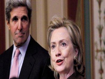Clinton pleads Pakistan to end boycott