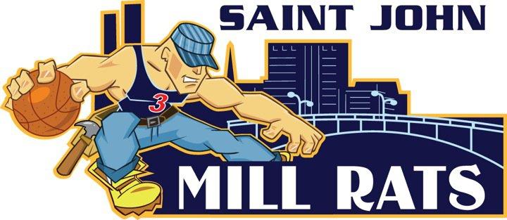 Saint Joh Mill Rats