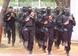 NSG Hyderabad