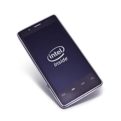 Intel Smartphone Reference Design