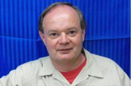 Donald Milton Mann