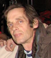 Stephen Bruce Marshall