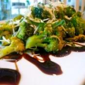 broccoliwithgarlicsauce