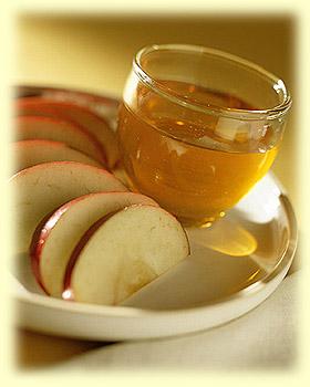 honeyapples