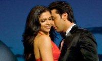Ranbir Kapoor & Deepika Padakon