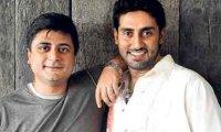 Abhishek Bachchan & Goldie Behl