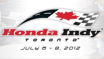 HondaIndyTO2012 logo