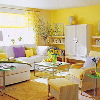 Decorating And Redecorating A Home