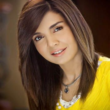 Pakistani actress and model, Mahnoor Baloch