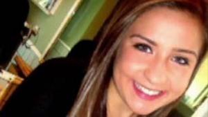Victim, Laura Szendrei