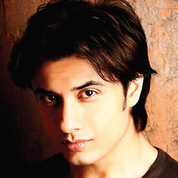 Pakistani Pop Singer, Ali Zafar