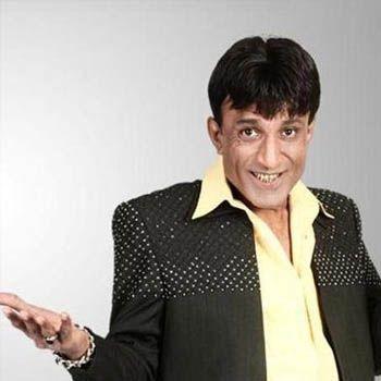 Legendary comedian, Sikandar Sanam