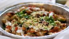 Tandoori Chicken Chaat Recipe