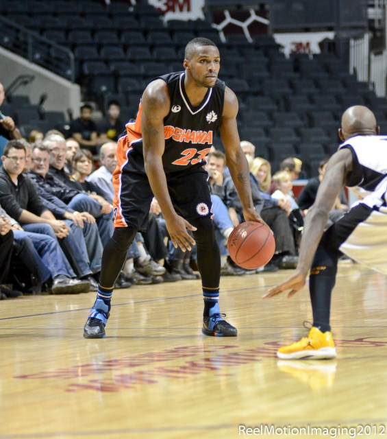 Nick Okorie